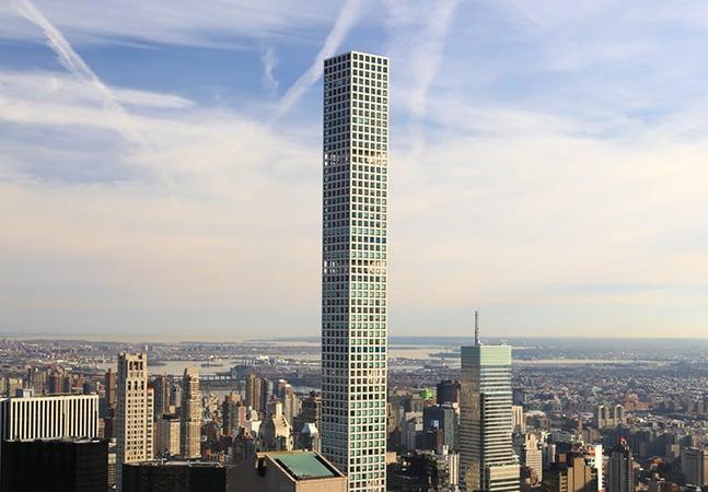 Capitalismo decadente: O prédio de R$ 17 bilhões que está se desfazendo em Manhattan