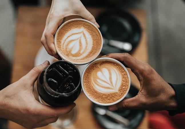 O que o seu jeito favorito de tomar café diz sobre sua personalidade