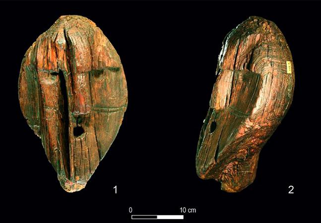 Estátua mais antiga que Pirâmides do Egito é analisada em estudo