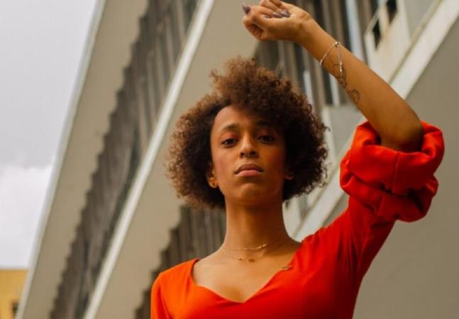 Erika Hilton faz história e é 1ª mulher negra e trans à frente da Comissão de Direitos Humanos da Câmara