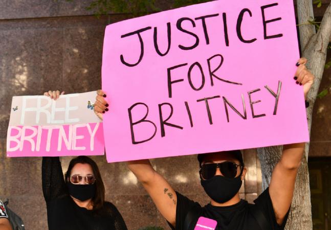 Britney Spears em foco em documentário com machismo e luta na Justiça