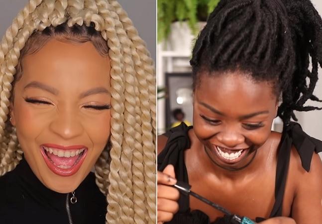 Skin care: 6 influencers negras para se maquiar sem erro