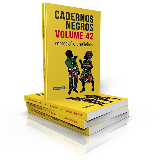 Volume 42 dos Cadernos Negros