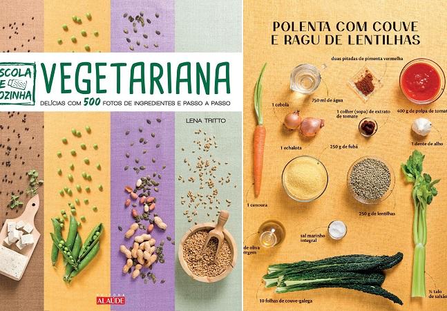 Aprender a cozinhar: 7 livros que podem te ajudar