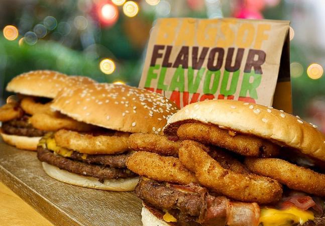 Burger King diz que 'mulheres pertencem à cozinha' em ação de marketing desastrosa