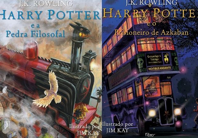 'Harry Potter': as versões mais lindas que já foram lançadas no Brasil