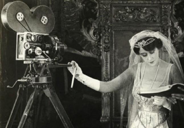 Mulheres que fazem o cinema acontecer por trás das câmeras
