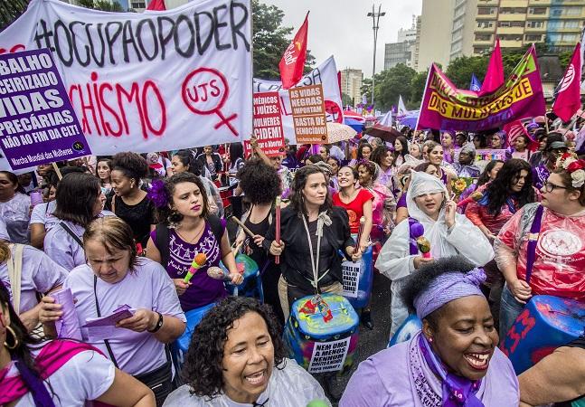 O que é patriarcado e como ele mantém as desigualdades de gênero