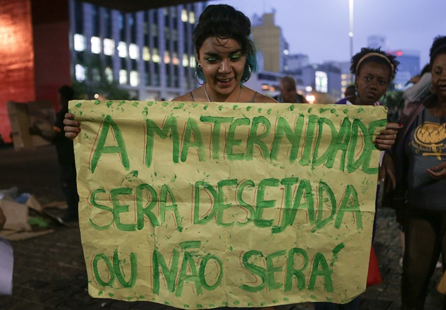 Mês da Mulher: 'Prosa' debate questões sobre o aborto no Brasil em terceiro episódio