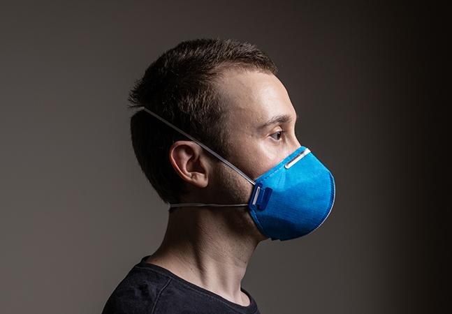 Máscaras aprovadas pelo Inmetro por R$ 2; conheça o 'PFF para Todos'