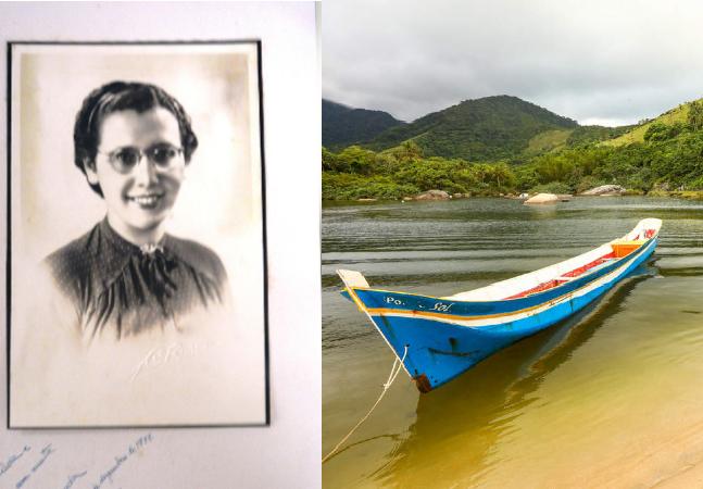1ª antropóloga brasileira lidou com machismo e foi pioneira no estudo de pescadores