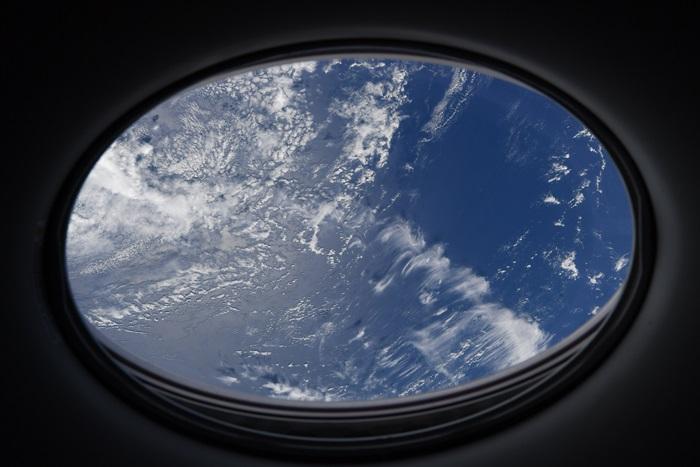 Foto NASA ISS