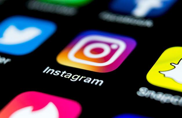 Ícone do Instagram