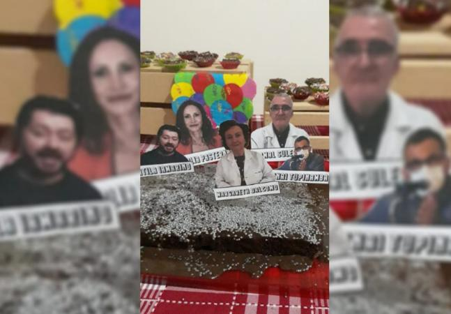 Covid: Átila e companhia, o aniversário de 1 ano do garoto que homenageou cientistas