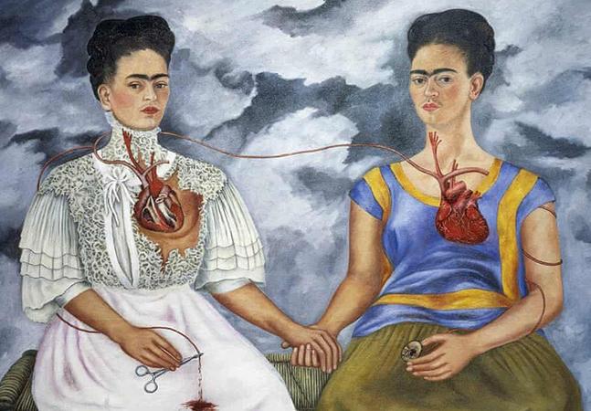Frida Kahlo em frases que ajudam a entender a arte da ícone feminista