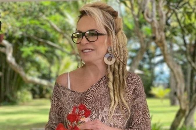 Ana Maria mostra desconhecimento total sobre racismo ao criticar postura de Lumena no 'BBB'