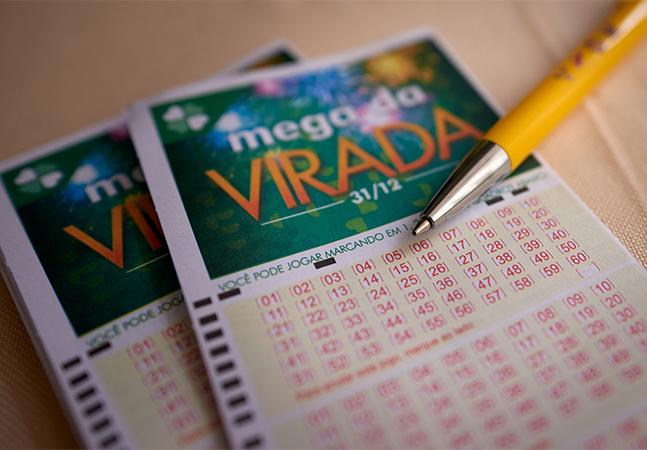 Apostador que ganhou R$ 162 mi em Mega da Virada tem até hoje para buscar prêmio
