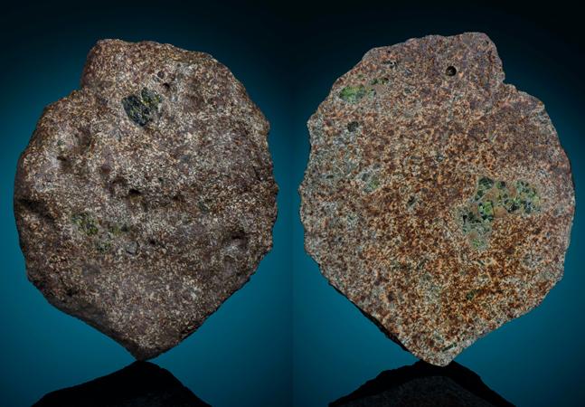 Meteorito mais antigo do que a própria Terra foi localizado no deserto do Saara