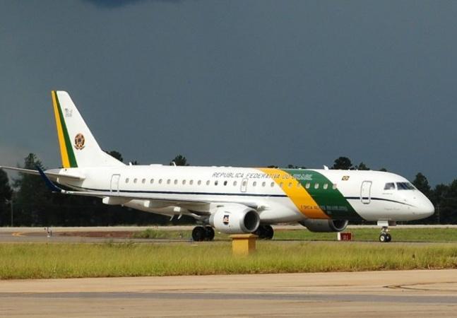 Justiça aponta elo entre militares do GSI e caso de cocaína no avião da FAB