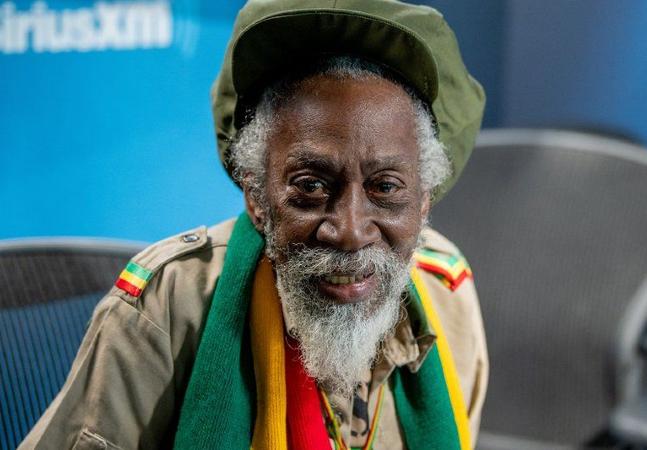 Bunny Wailer, último membro vivo do Bob Marley & The Wailers, morre e deixa legado de ouro ao reggae