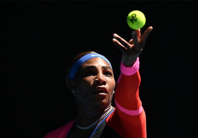 Jornalista é demitido por comentários racistas e machistas sobre Serena Williams