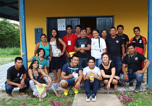 Rede Wayuri: o coletivo de jornalismo criado por jovens indígenas que faz toda a diferença na Amazônia