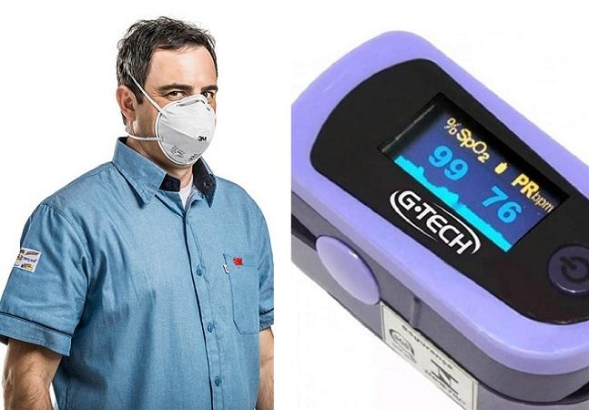 Máscaras N95, PFF2 e oxímetros: como escolher produtos seguros para se proteger do coronavírus
