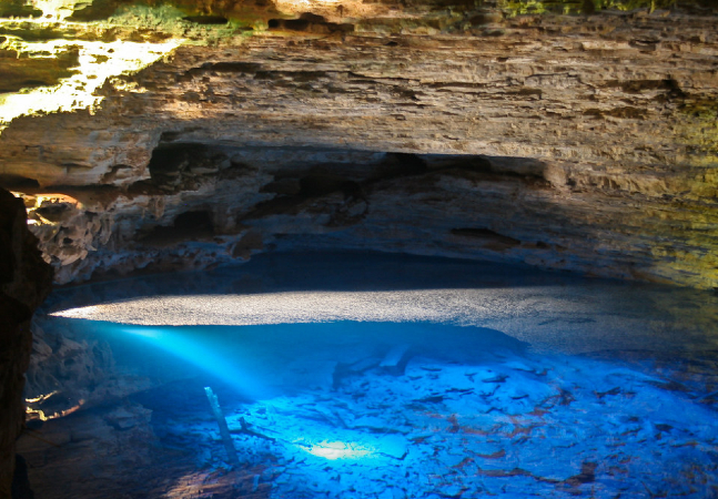 Chapada Diamantina a um passo de entrar em lista seleta de parques da Unesco