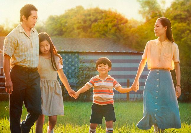 'Oscar': 'Minari' toca na ferida da imigração; protagonista é destaque em 'The Walking Dead'