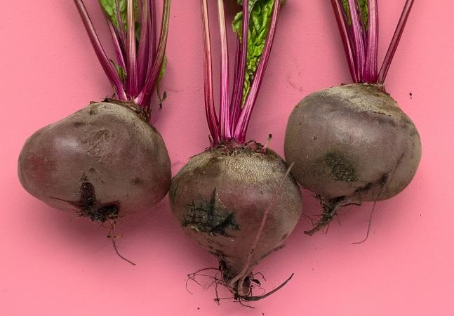 Beterraba: crua ou no suco, vegetal é rico em sódio e potássio e ajuda no sexo