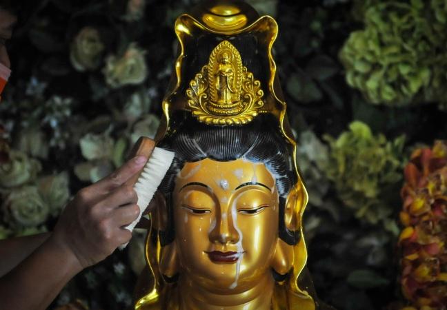 Wesak: entenda a Lua cheia de Buda e o impacto espiritual da celebração