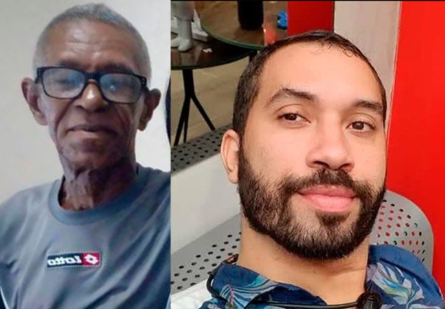 'BBB': Pai de Gil reaparece após 15 anos e diz querer abraçar filho