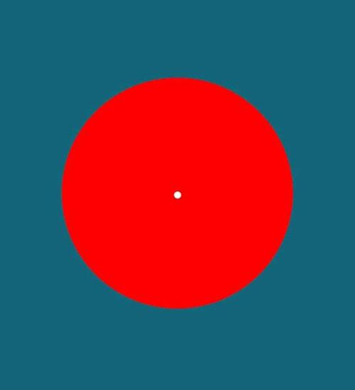 Ilusão de ótica revela cor que você nunca viu antes