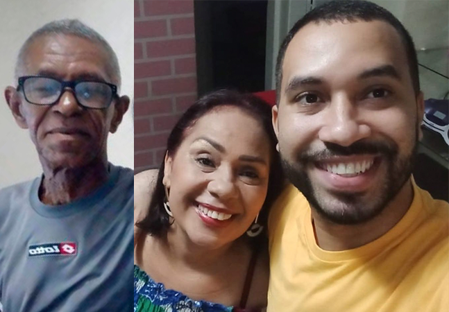 'BBB': mãe não quer Gil próximo de pai sumido por 15 anos
