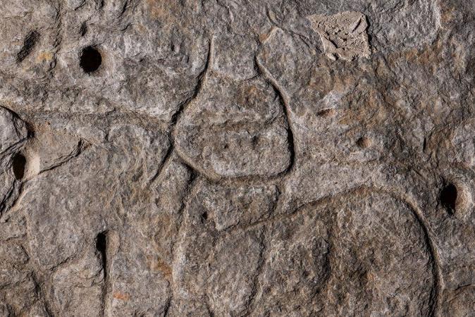 Mapa mais antigo da Europa teria 4 mil anos e foi encontrado na França