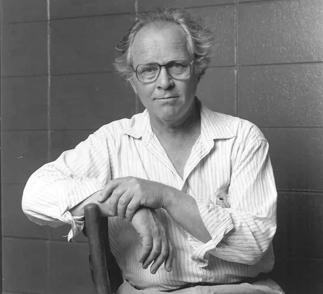 Fredric Baur, designer e criador da Pringles e da embalagem da batata