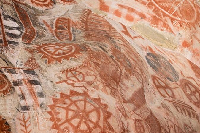 Artistas da idade da pedra ficavam doidões para criar, aponta estudo