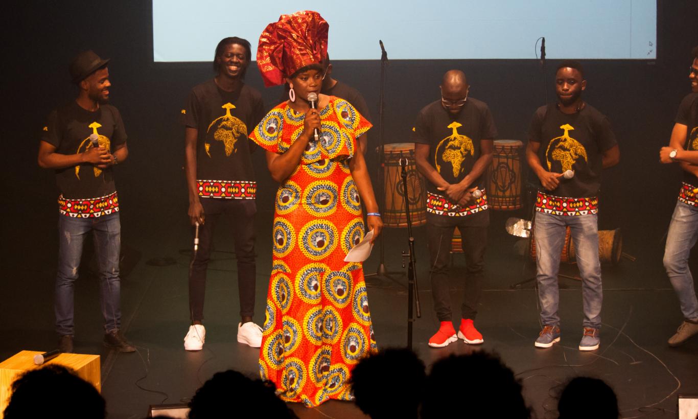 Prudence Kalambay (República Democrática do Congo)