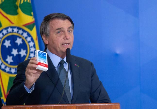 Covid: deputados riem após primeiro-ministro citar crença do Brasil em cloroquina