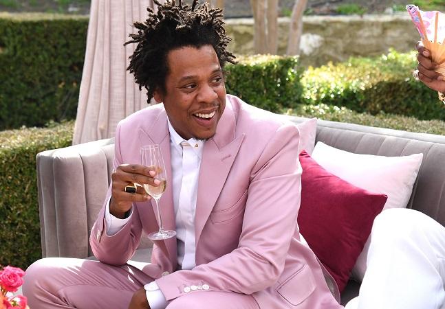 Jay-Z é crucial no avanço da legalização da maconha nos EUA