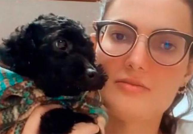 Mulher diz não ser racista por 'ter cachorra preta' ao falar de preconceito de Rodolffo no 'BBB'