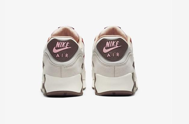 O Nike Air Max 90 Bacon