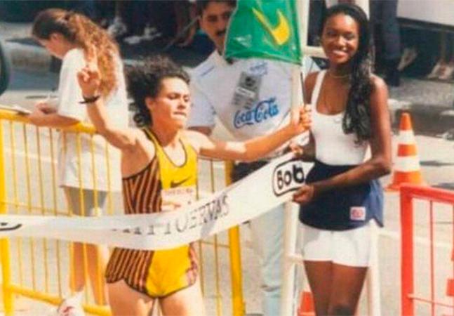 Covid-19 mata aos 52 anos atleta campeã da 'São Silvestre'