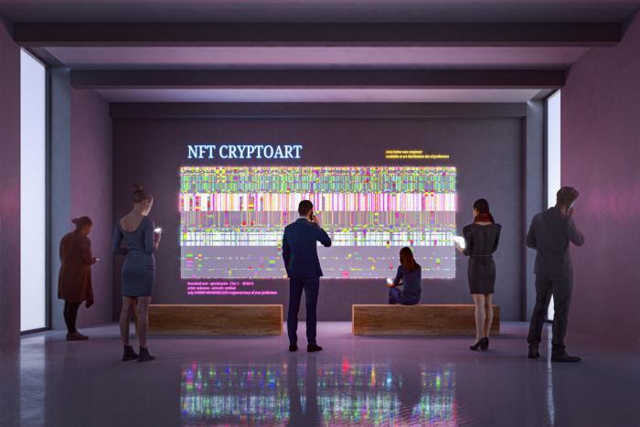 O que é NFT; entenda NFT; NFT o que é