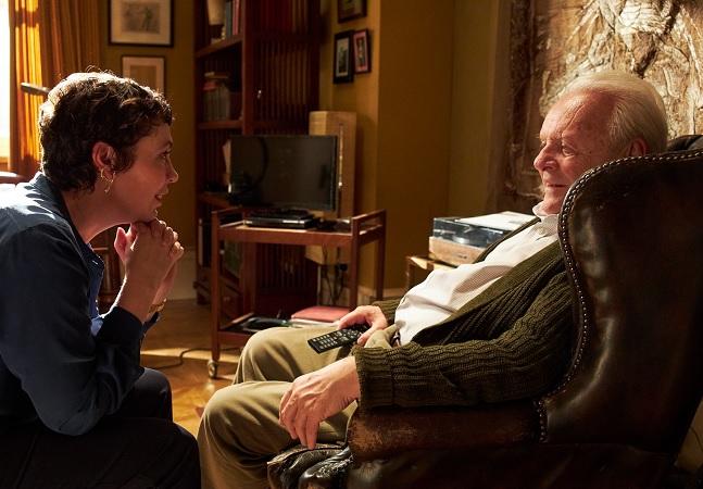 Oscar 2021: por que todo mundo deveria assistir a 'Meu Pai', indicado a melhor filme