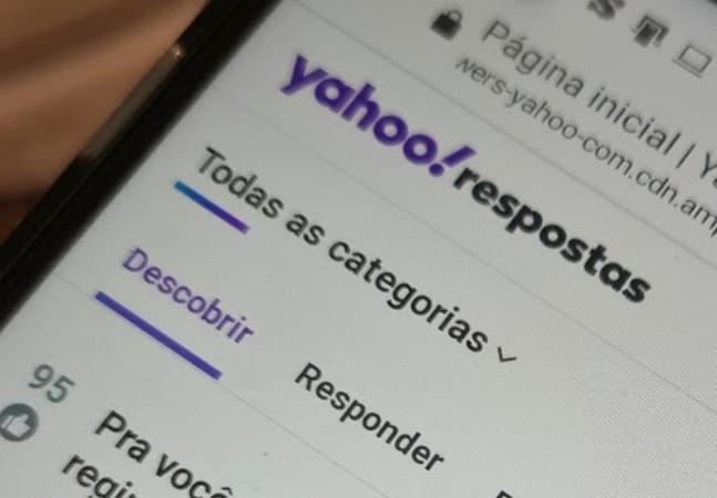Yahoo respostas sairá do ar; confira momentos épicos para já sentir saudades