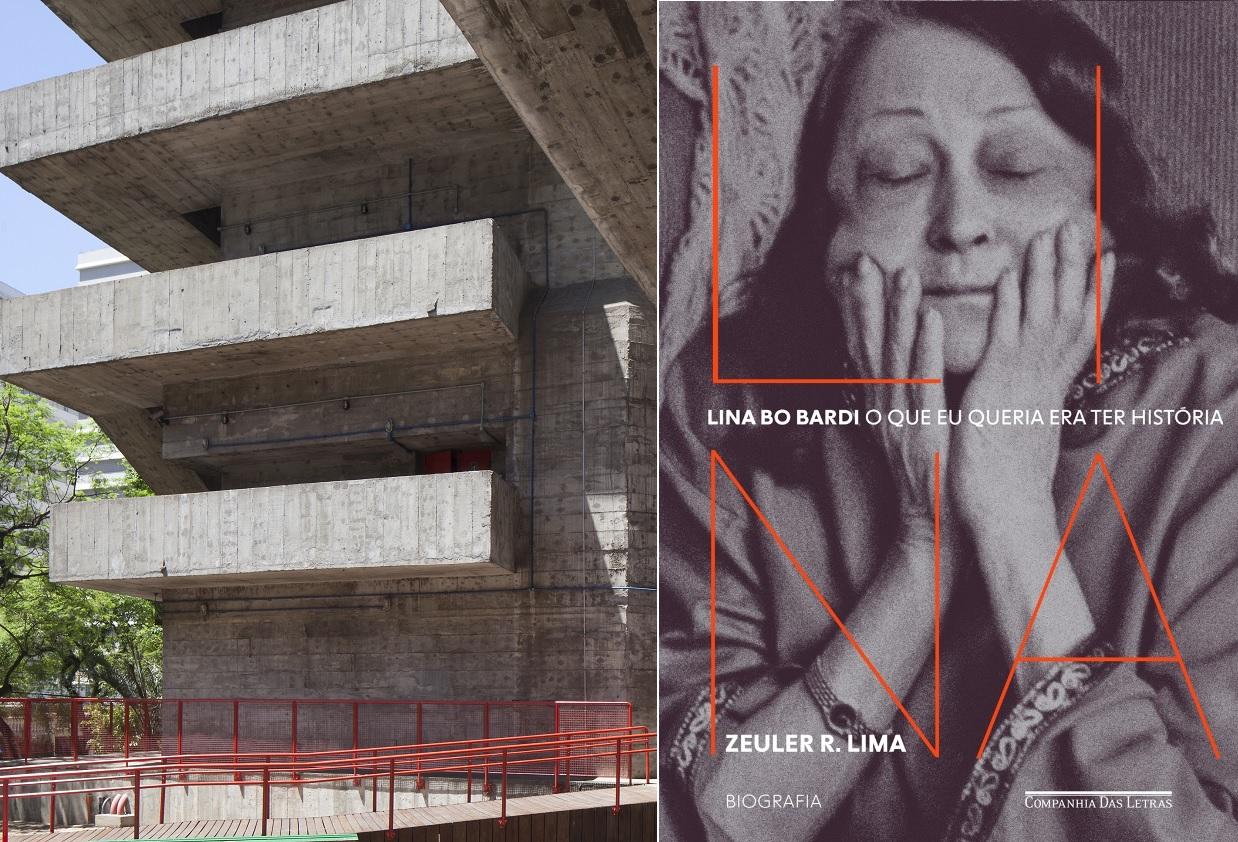 Lina Bo Bardi, uma das maiores arquitetas do Brasil ganha biografia fruto de 20 anos de pesquisa