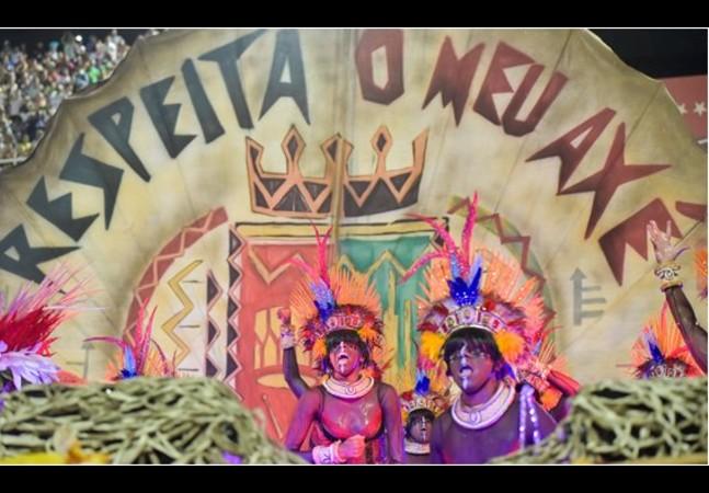 Escolas de samba: 6 desfiles que lutaram contra o racismo religioso