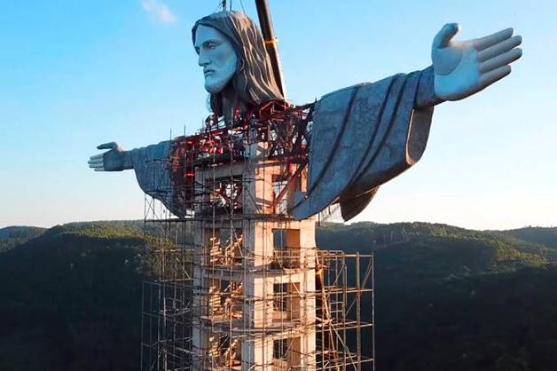 Cristo Protetor de Encantado
