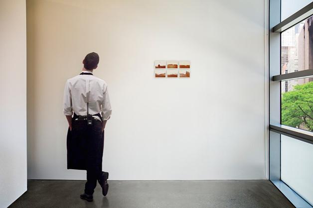 Fotos de Billy Meier na Sotheby's